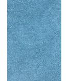 RugStudio presents Fun Rugs Fun Shags Light Blue Shag SH-11 Light Blue Area Rug