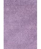 RugStudio presents Fun Rugs Fun Shags Lavender Shag SH-21 Lavender Area Rug