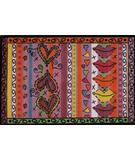 RugStudio presents Fun Rugs Supreme Sassy TSC-217 Multi Machine Woven, Good Quality Area Rug