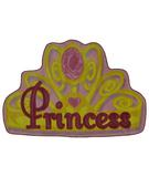RugStudio presents Fun Rugs Supreme Pretty Princess TSC-257 Multi Machine Woven, Good Quality Area Rug