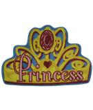 RugStudio presents Fun Rugs Supreme Shy Princess TSC-258 Multi Machine Woven, Good Quality Area Rug