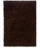 RugStudio presents Linon Confetti Ci09 Brown / Beige Area Rug