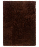 RugStudio presents Linon Copenhagen Cn08 Chocolate Hand-Tufted, Good Quality Area Rug