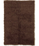 RugStudio presents Linon 3a Flokati Flk-3am05 2000grams / Cocoa Area Rug