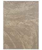 RugStudio presents Linon Florence Fl12 Grey / Light Grey Hand-Tufted, Good Quality Area Rug