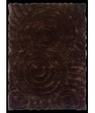 RugStudio presents Linon Links Lk02 Charcoal Hand-Tufted, Good Quality Area Rug