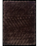 RugStudio presents Linon Links Lk05 Chocolate Area Rug