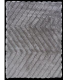 RugStudio presents Linon Links Lk06 Grey Area Rug