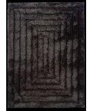 RugStudio presents Linon Links Lk07 Charcoal Area Rug