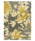 RugStudio presents Linon Le Soleil Ls19 Ivory Area Rug