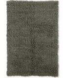 RugStudio presents Linon New Flokati 1400 Grams Olive Area Rug