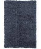 RugStudio presents Linon New Flokati 1400 Grams Denim Blue Area Rug