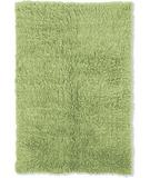 RugStudio presents Linon New Flokati 1400 Grams Lime Green Area Rug