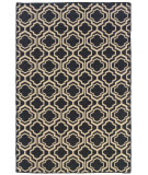 RugStudio presents Linon Salonika Sa10 Grey Area Rug