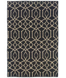 RugStudio presents Linon Salonika Sa14 Grey Area Rug