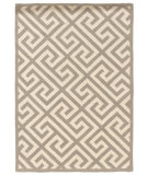 RugStudio presents Linon Silhouette Sh05 Grey Area Rug