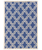 RugStudio presents Linon Silhouette Sh11 Navy Area Rug