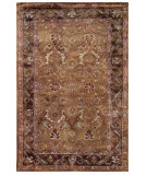 RugStudio presents Linon Rosedown Slsg26 Caper / Sepia Hand-Tufted, Better Quality Area Rug