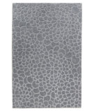 RugStudio presents Linon Trio Tarl1 Pale Blue Hand-Tufted, Good Quality Area Rug
