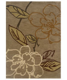 RugStudio presents Linon Trio Tasd0 Beige Hand-Tufted, Good Quality Area Rug