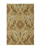 RugStudio presents Loloi Antalya AL-01 Beige-Multi Hand-Tufted, Best Quality Area Rug