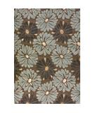 RugStudio presents Loloi Ambrose Am-09 Chocolate Machine Woven, Best Quality Area Rug