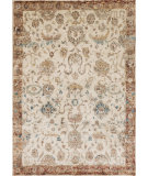 RugStudio presents Loloi Anastasia Af-04 Ant Ivory - Rust Machine Woven, Best Quality Area Rug