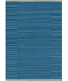 RugStudio presents Loloi Anzio A0-01 Hm Collection Blue Machine Woven, Good Quality Area Rug