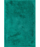 RugStudio presents Loloi Allure Shag Aq-01 Emerald Area Rug