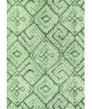 RugStudio presents Loloi Avanti Av-01 Teal Machine Woven, Good Quality Area Rug