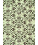 RugStudio presents Loloi Avanti Av-02 Brown / Grey Machine Woven, Good Quality Area Rug