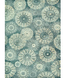 RugStudio presents Loloi Avanti Av-05 Charcoal / Beige Machine Woven, Good Quality Area Rug