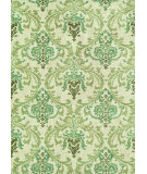 RugStudio presents Loloi Avanti Av-06 Sage / Mist Machine Woven, Good Quality Area Rug