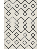 RugStudio presents Loloi Adler Aw-04 Ivory Woven Area Rug