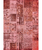 RugStudio presents Loloi Alexandria Ax-01 Rose Machine Woven, Best Quality Area Rug