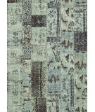 RugStudio presents Loloi Alexandria Ax-02 Mint Machine Woven, Best Quality Area Rug