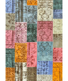 RugStudio presents Loloi Alexandria Ax-03 Multi Machine Woven, Best Quality Area Rug