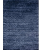 RugStudio presents Loloi Byron Bb-01 Bluestone Hand-Knotted, Good Quality Area Rug