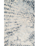 RugStudio presents Loloi Beckett Beckbc-01 Slate Woven Area Rug
