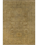 RugStudio presents Loloi Bogart Bg-02 Sand / Sand Hand-Knotted, Good Quality Area Rug