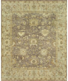 RugStudio presents Loloi Bogart BG-03 Bark - Ivory Hand-Knotted, Good Quality Area Rug