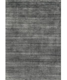 RugStudio presents Loloi Barkley Bk-01 Charcoal Woven Area Rug