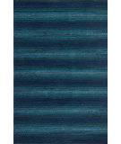 RugStudio presents Loloi Boca Bh-02 Blue - Light Blue Woven Area Rug