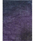 RugStudio presents Loloi Barcelona Shag Bs-01 Midnight Machine Woven, Good Quality Area Rug