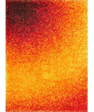 RugStudio presents Loloi Barcelona Shag BS-01 Sunset Area Rug