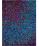 RugStudio presents Loloi Barcelona Shag BS-01 Twilight Area Rug