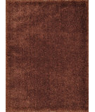 RugStudio presents Loloi Barcelona Shag BS-04 Brown Area Rug