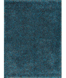 RugStudio presents Loloi Barcelona Shag BS-04 Peacock Area Rug