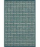 RugStudio presents Loloi Brighton Bt-03 Teal Hand-Tufted, Better Quality Area Rug