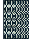 RugStudio presents Loloi Brighton Bt-09 Navy Hand-Tufted, Better Quality Area Rug